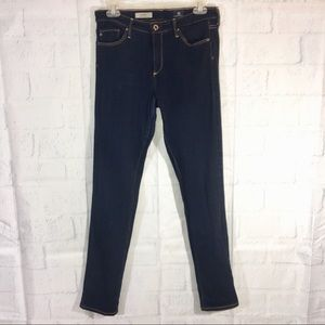 """AG Adriano Goldschmied """"The Prima"""" Jeans Size 28R"""